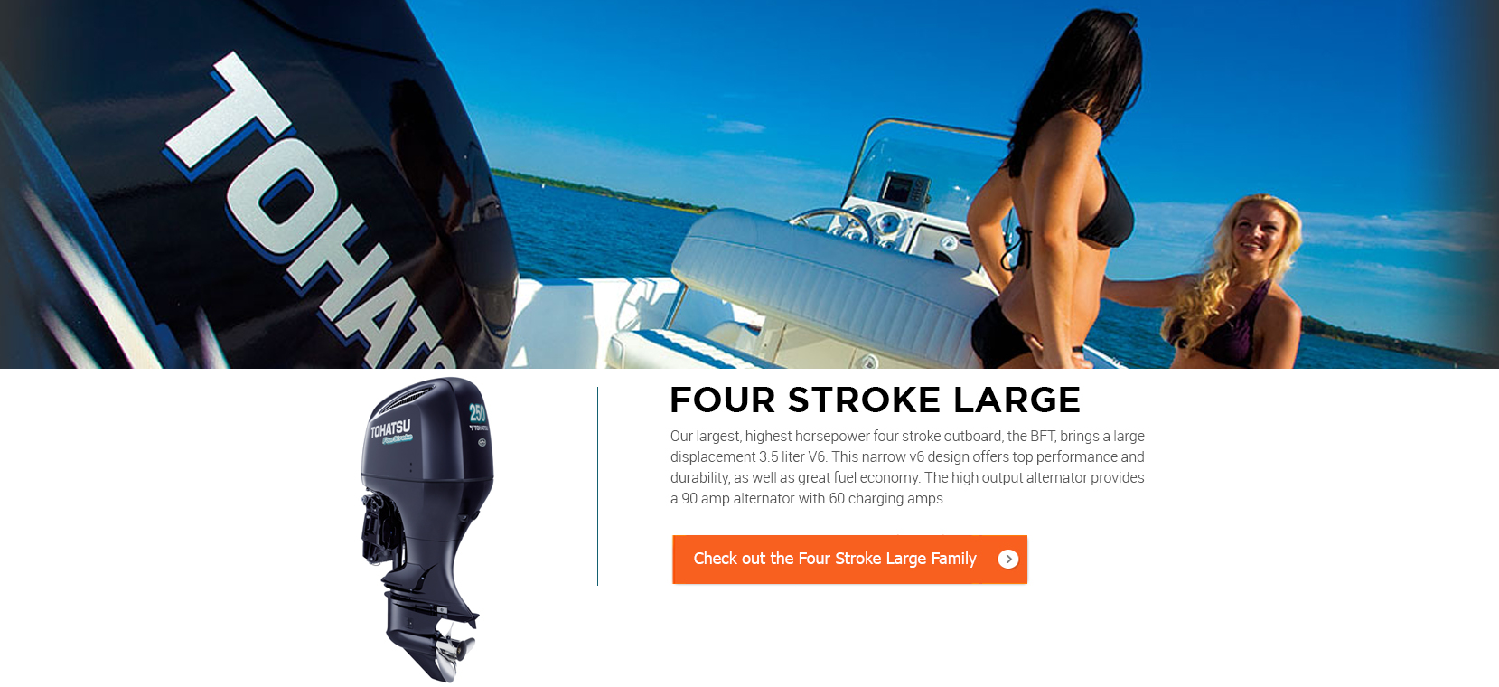 The best outboard engines in one place blog nautical for Most reliable outboard motor 2016