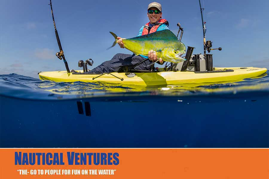 6a57d5fc02 The Hobie Outback is one of the Worlds top selling kayak for many reasons.  With 17 years of history behind this model