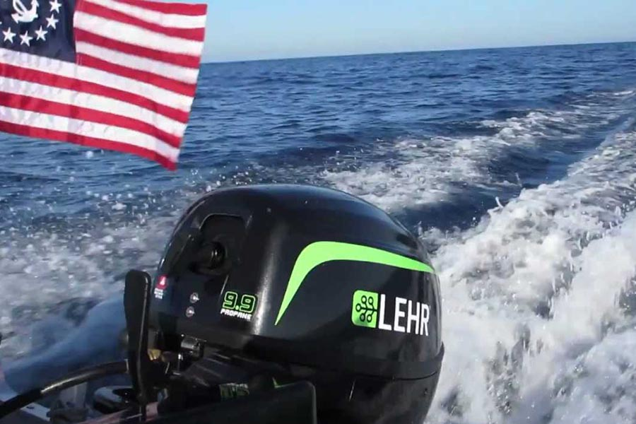 Propane powered outboards a stroke of genius blog for Most reliable outboard motor 2016