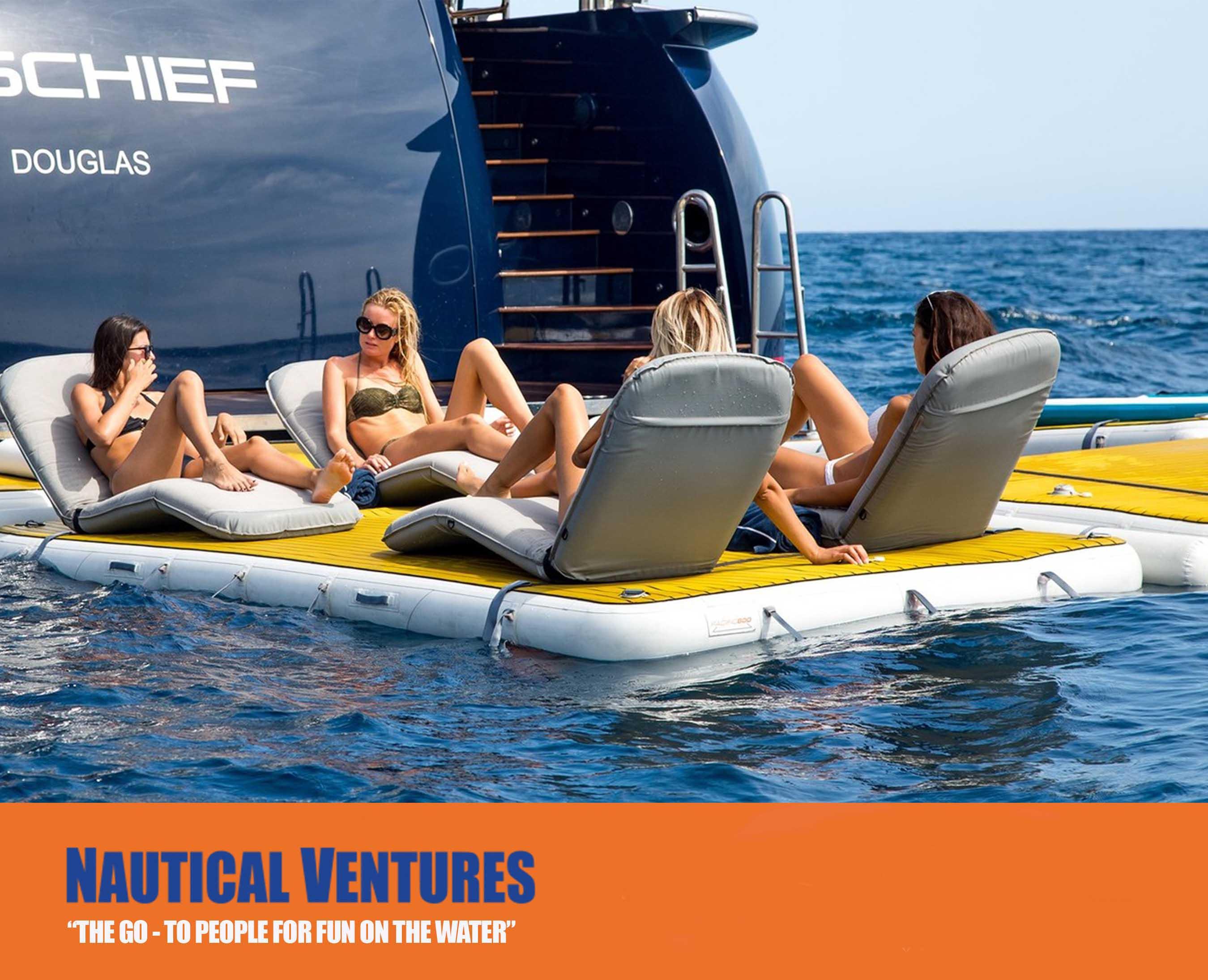 Yacht Toys Blog