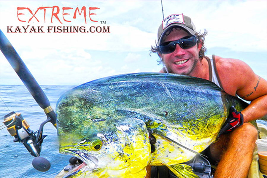 Kayak fishing a fad or the future blog nautical for Kayak fishing florida