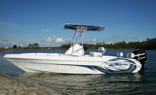 Glasstream Boat 221 Cc Boats For Sale Miami Amp Palm Beach