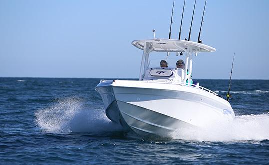 Glasstream Boat 280 Xs Boats For Sale Miami Amp Palm Beach