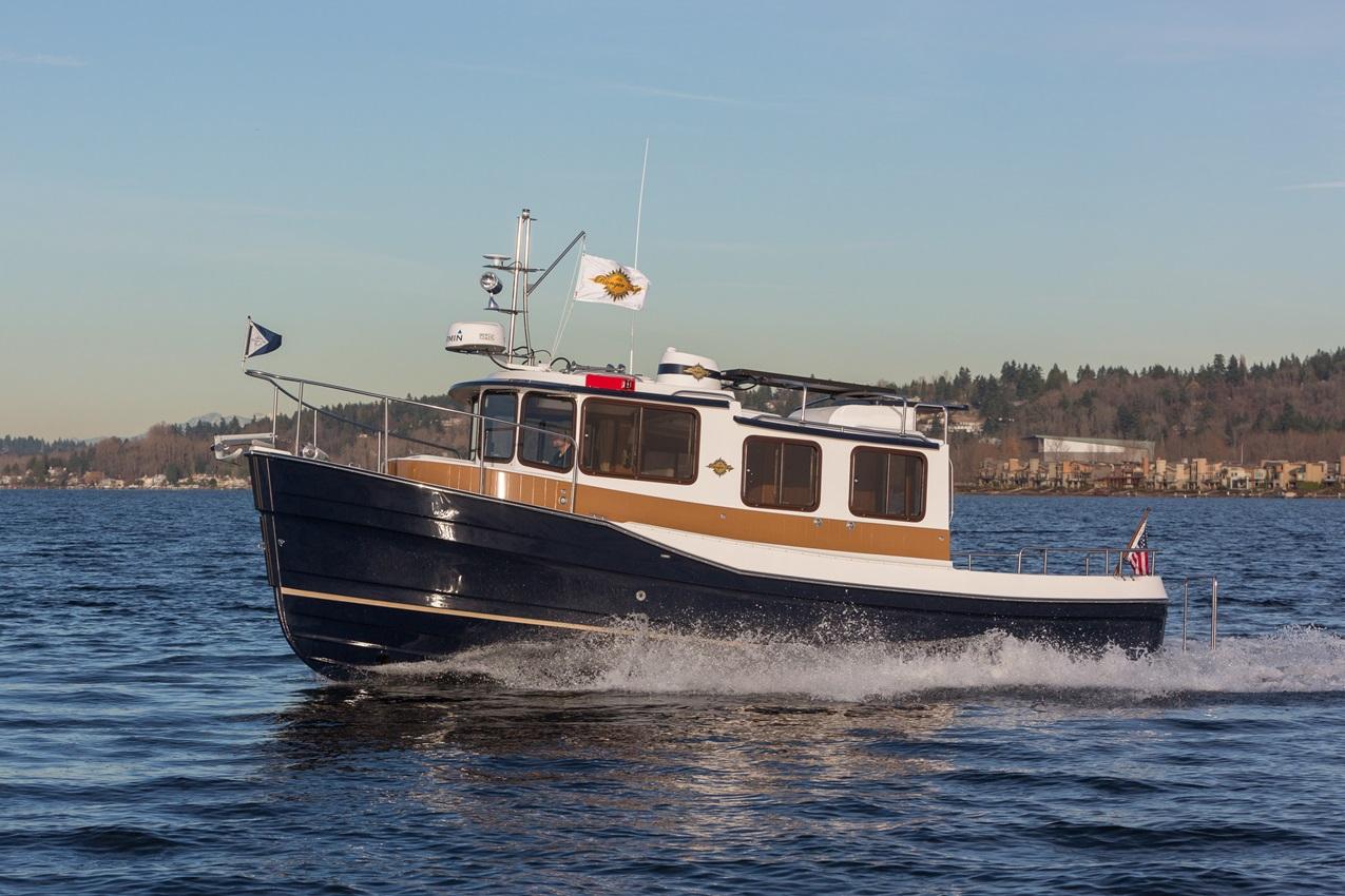 Ranger Tugs | Boats For Sale Miami & Palm Beach | Nautical ...