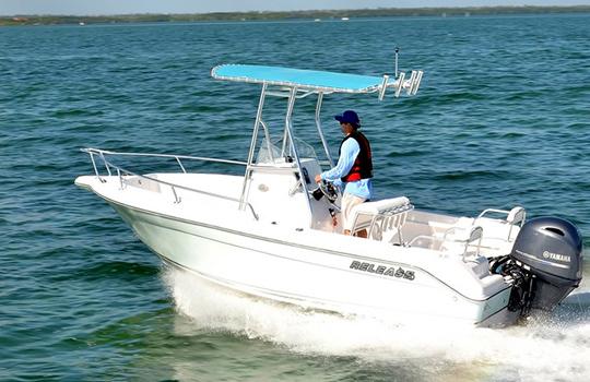 Release Boat 196 Rx Boats For Sale Miami Amp Palm Beach