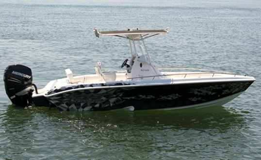 Cape Horn Boats For Sale >> Glasstream Boat 242 CCX | Release Boats| Century Boat ...