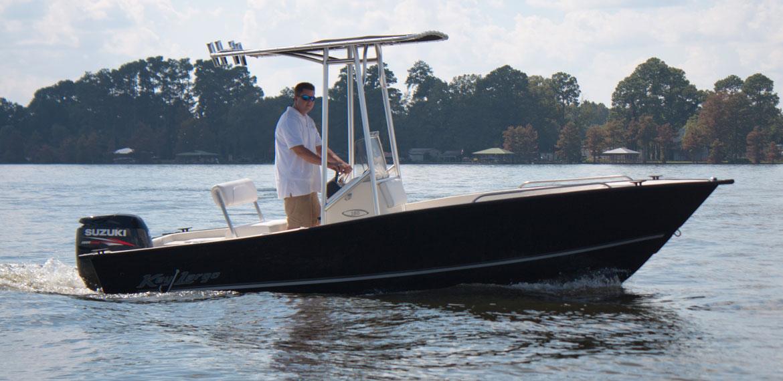 Key Largo Release Boats Century Boat Axopar Boat