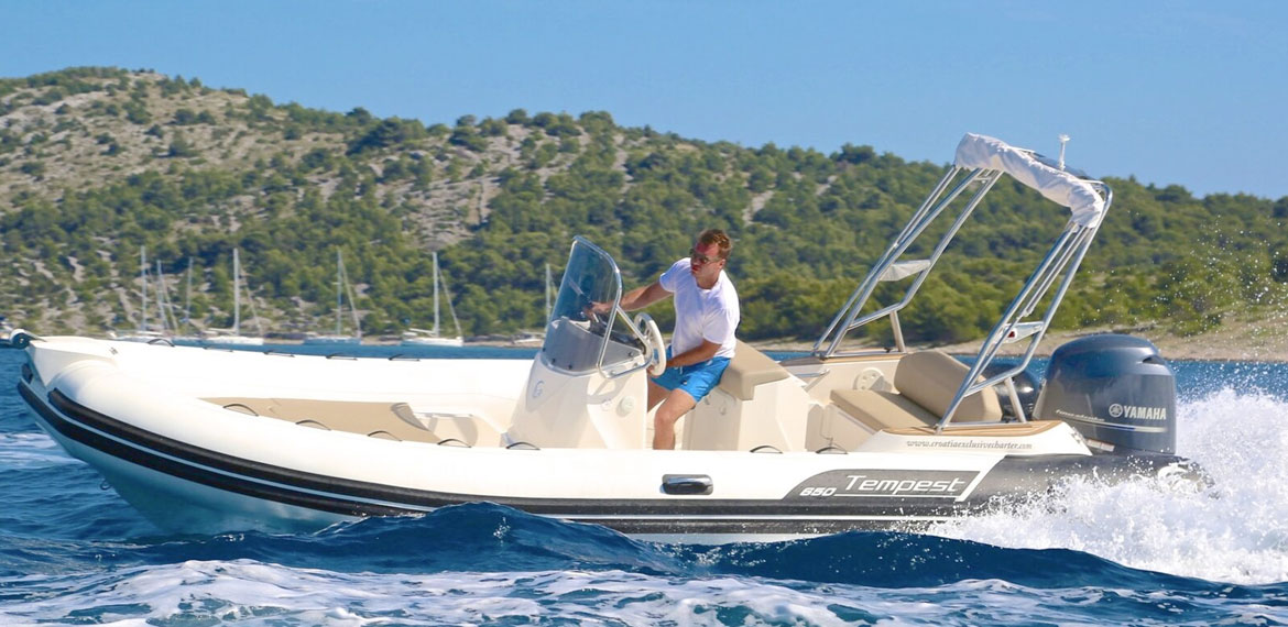 Capelli Yacht Tenders For Sale In South Florida