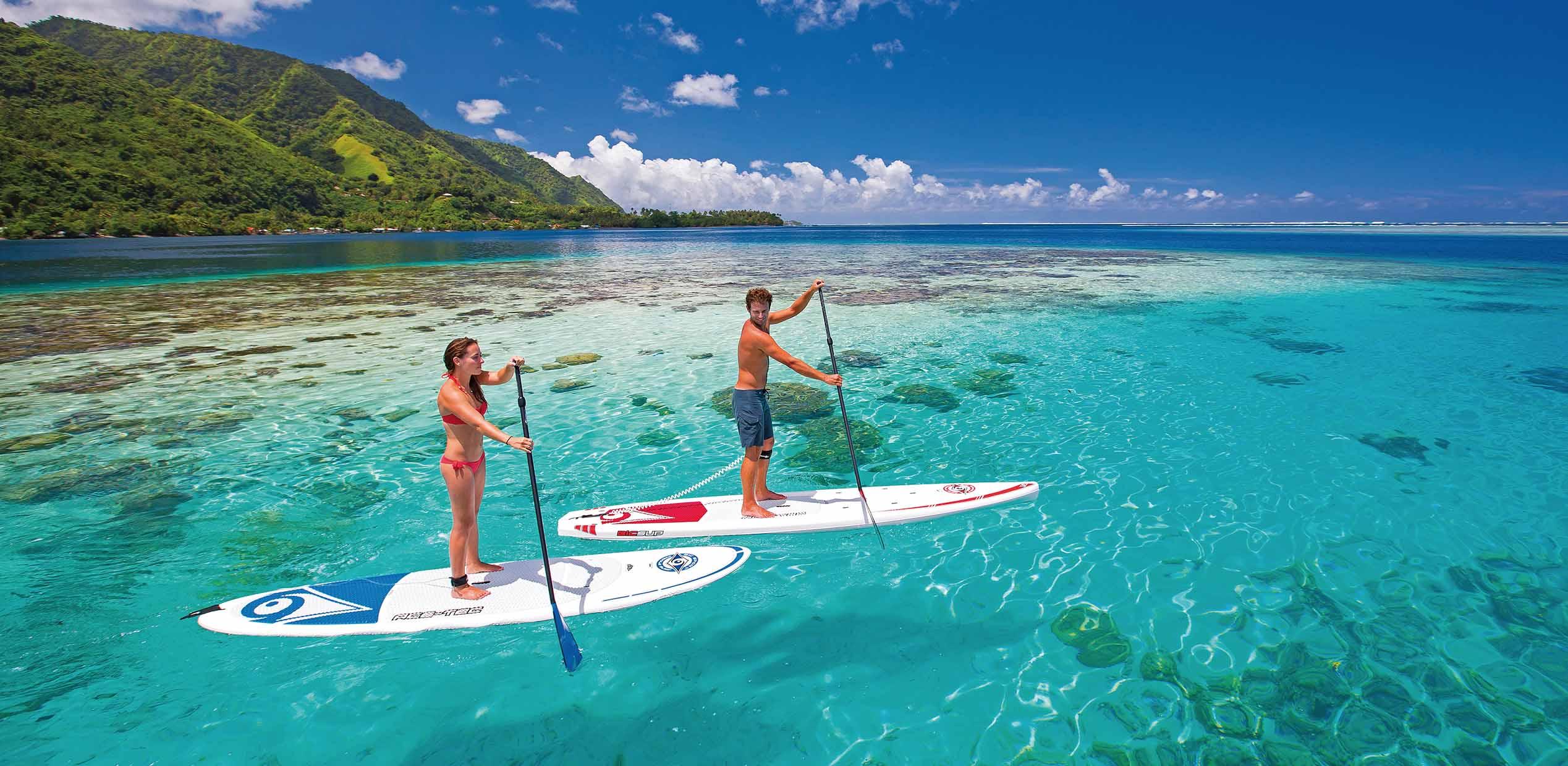 BIC SUP Paddleboard