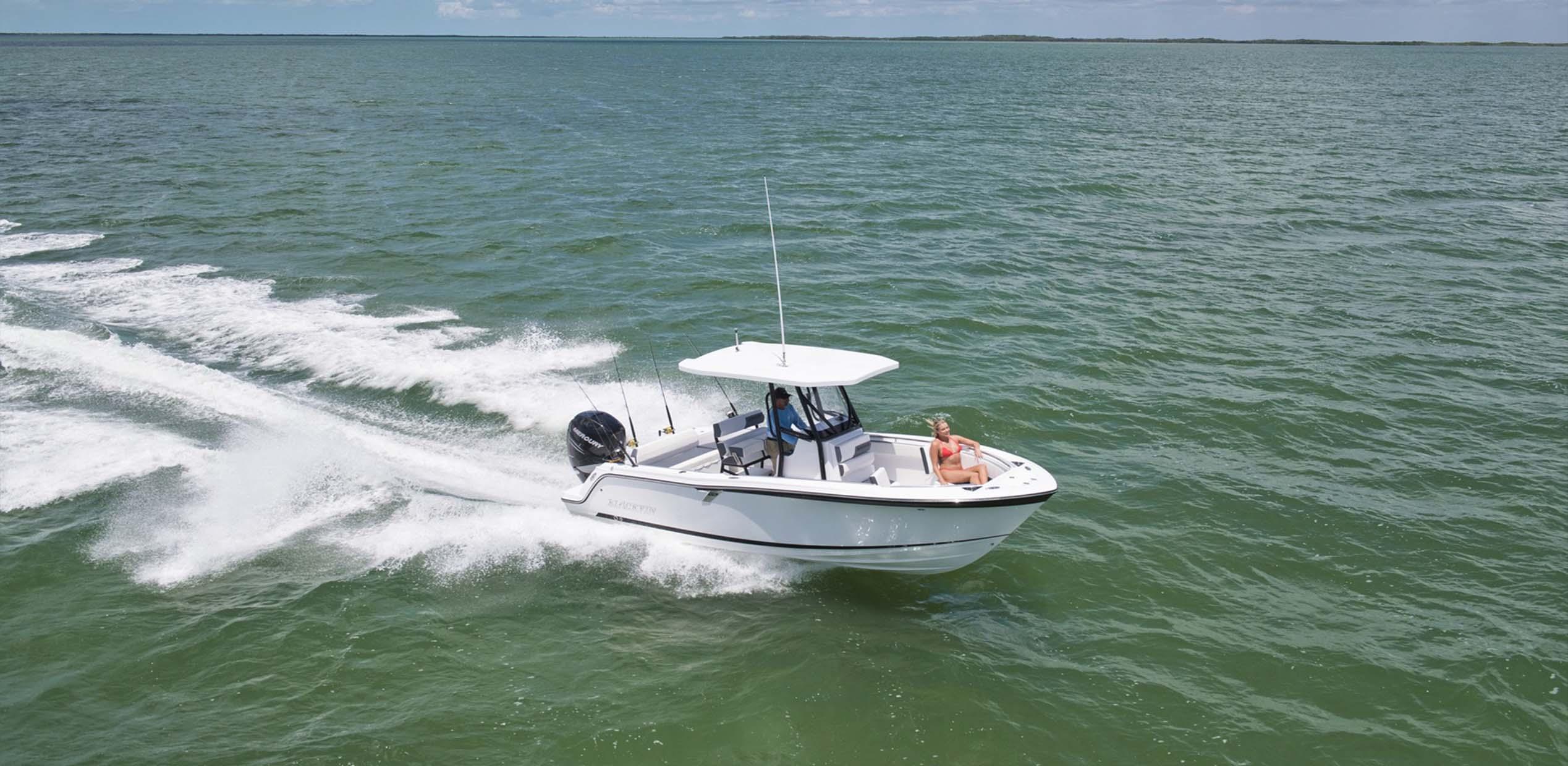 Blackfin Boat-01