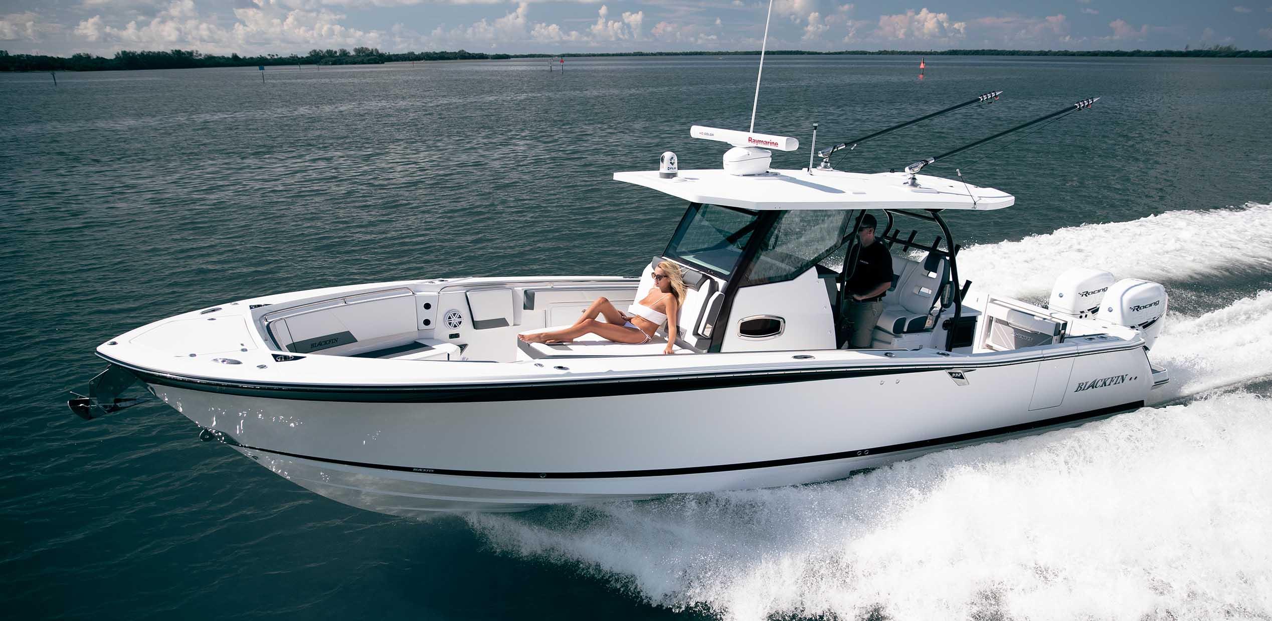 Blackfin Boats Boats For Sale Miami Amp Palm Beach