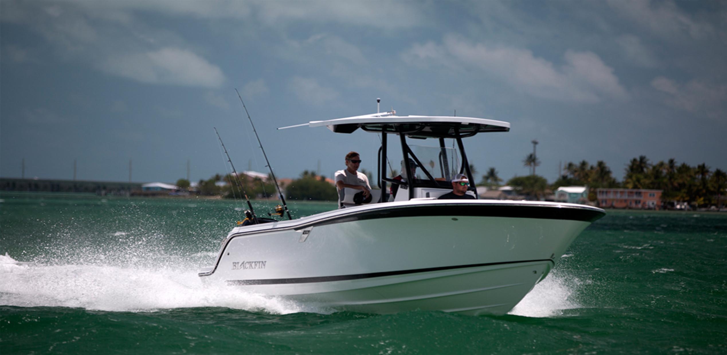 Blackfin Boat-2