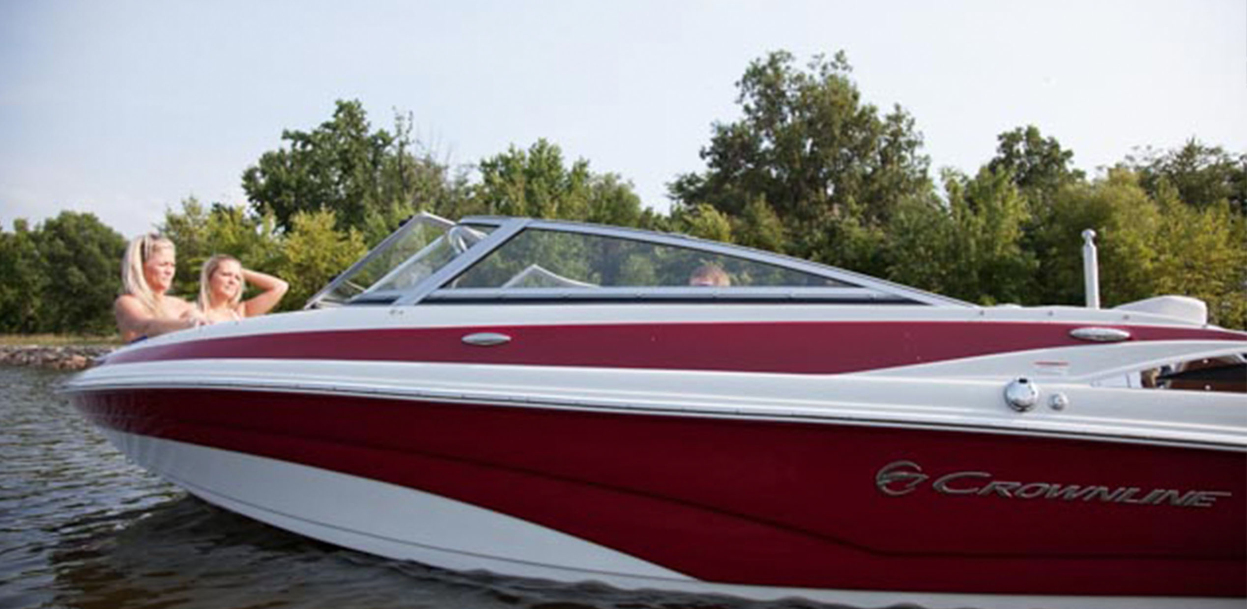 Crownline Boats Slide 15