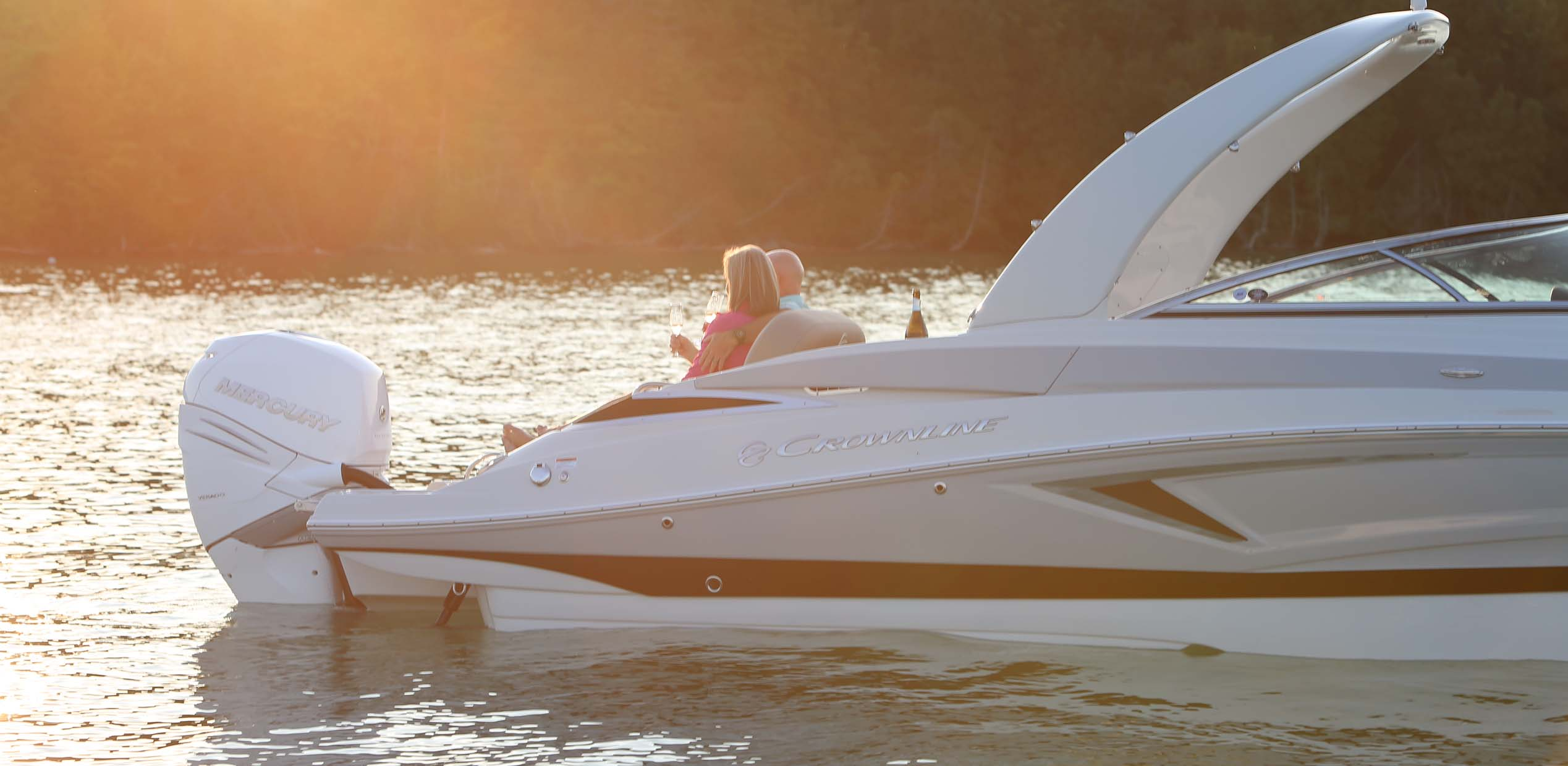 Crownline Boats Slide 1