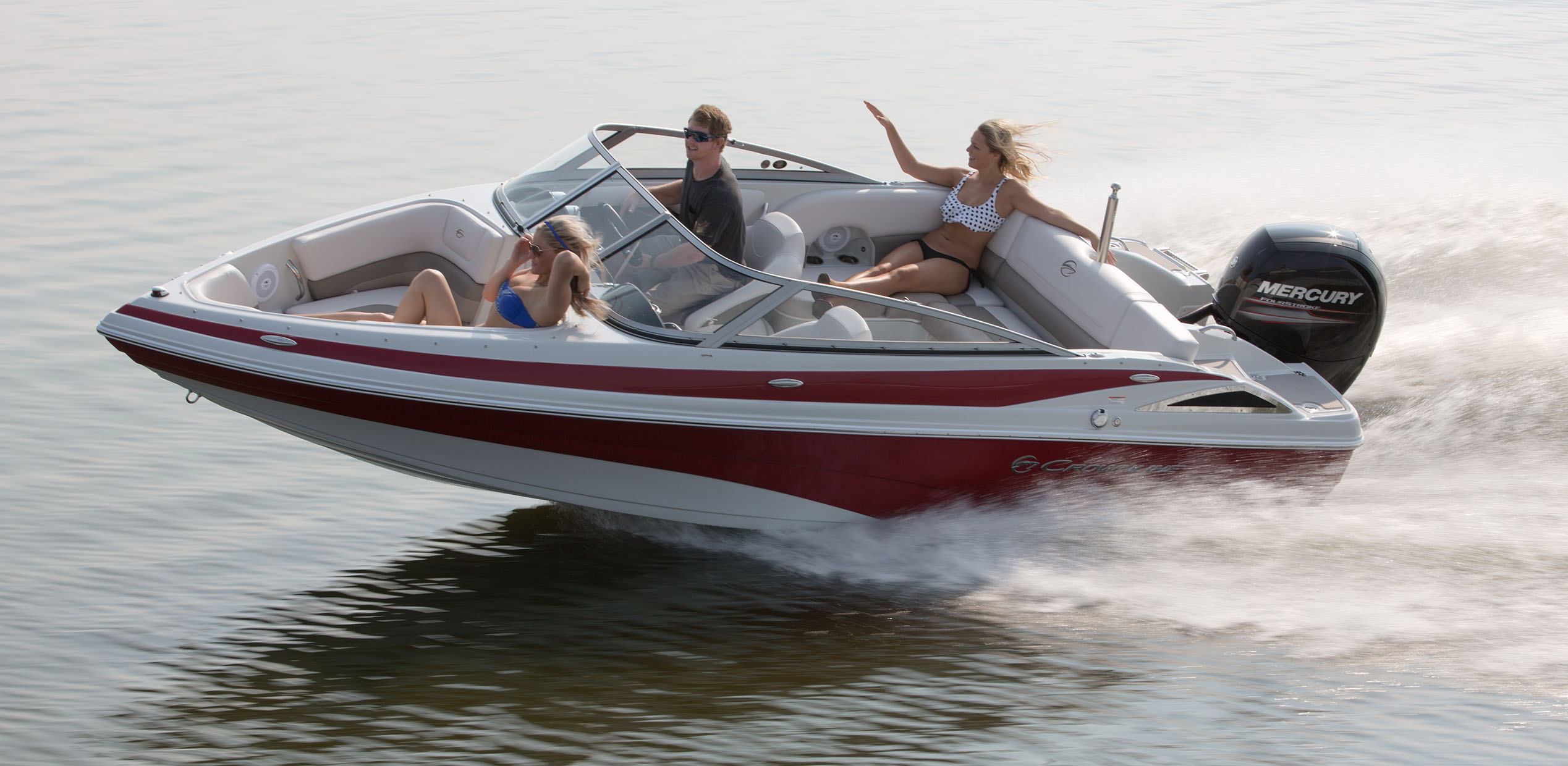 Crownline Boats Slide 3