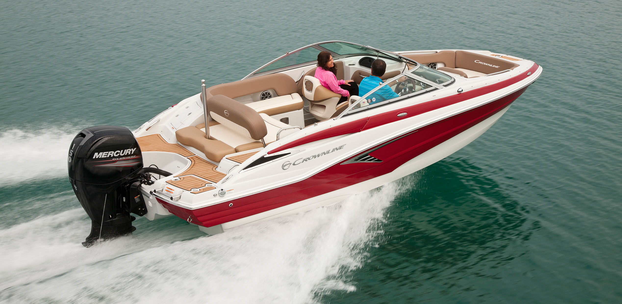 Crownline Boats Slide 5