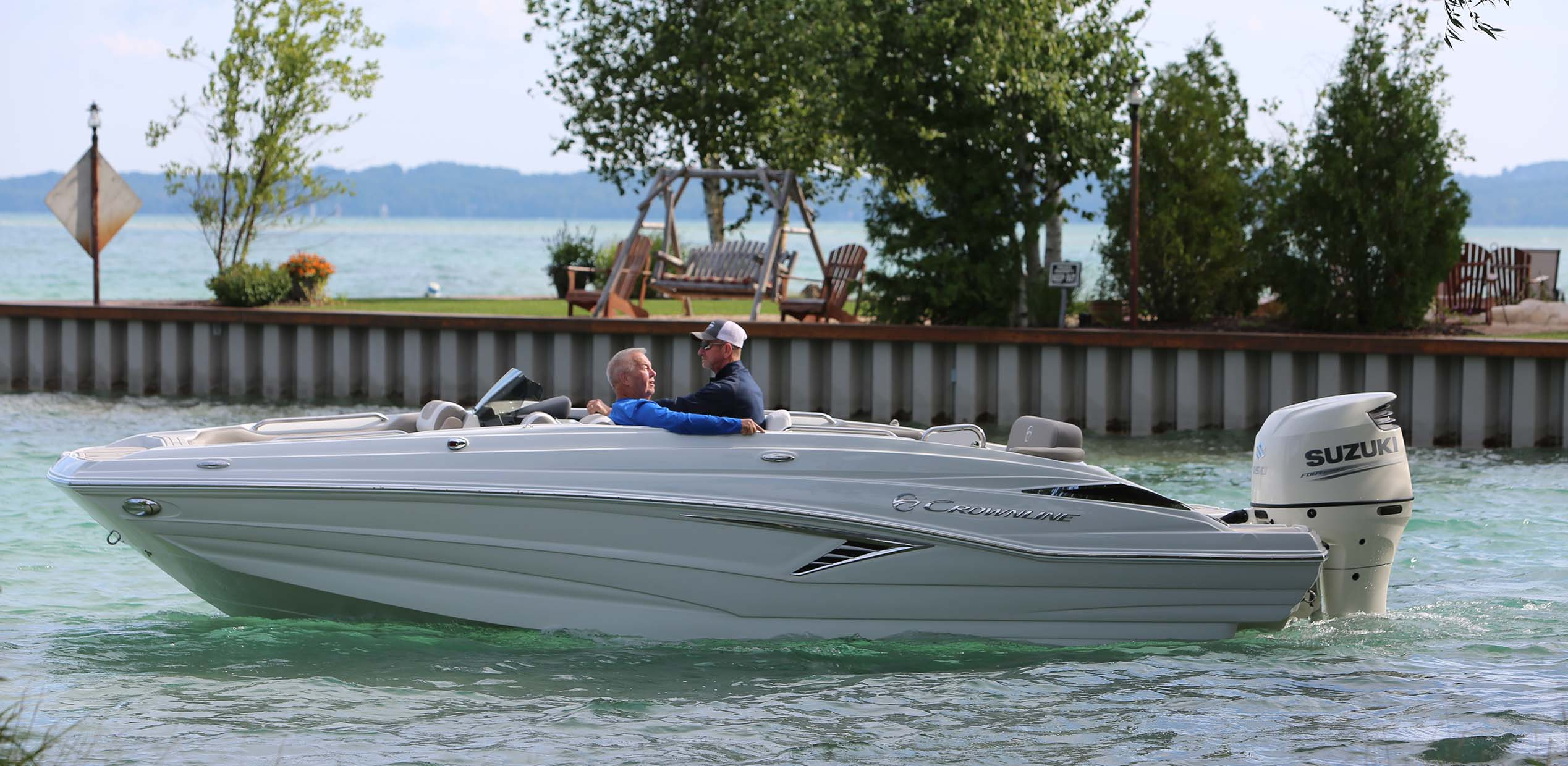 Crownline Boats Slide 9