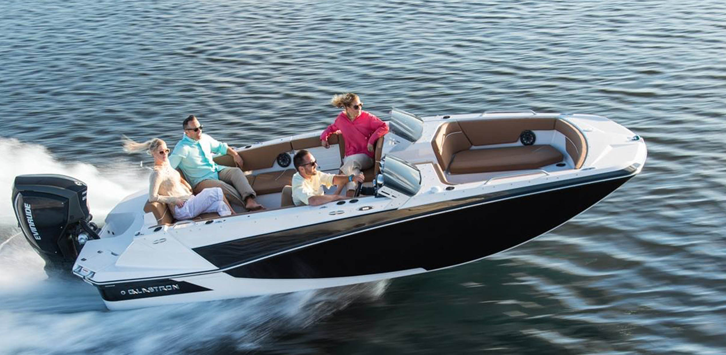 Glastron GT 207 | Boats For Sale Miami & Palm Beach