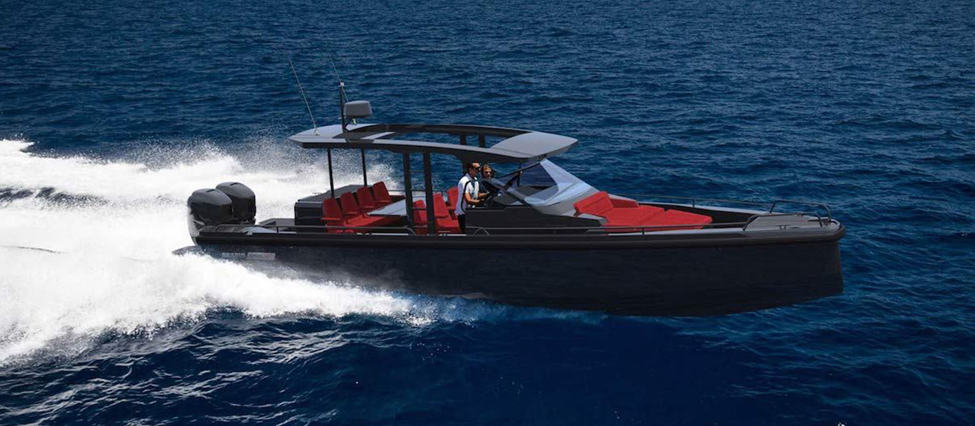 Boats, Yacht Tenders, Inflatables Miami Palm Beach | Nautical Ventures