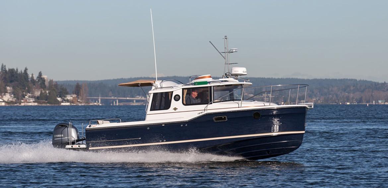 Ranger Tugs R 21 Ec Boat Boats For Sale Boat
