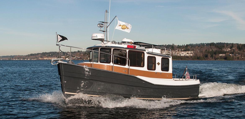 Ranger Tugs Boat-13