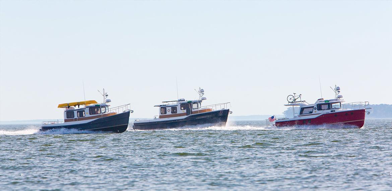 Ranger Tugs boat-9