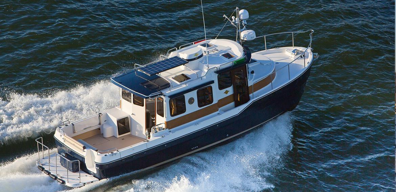 Ranger Tugs Boat-15
