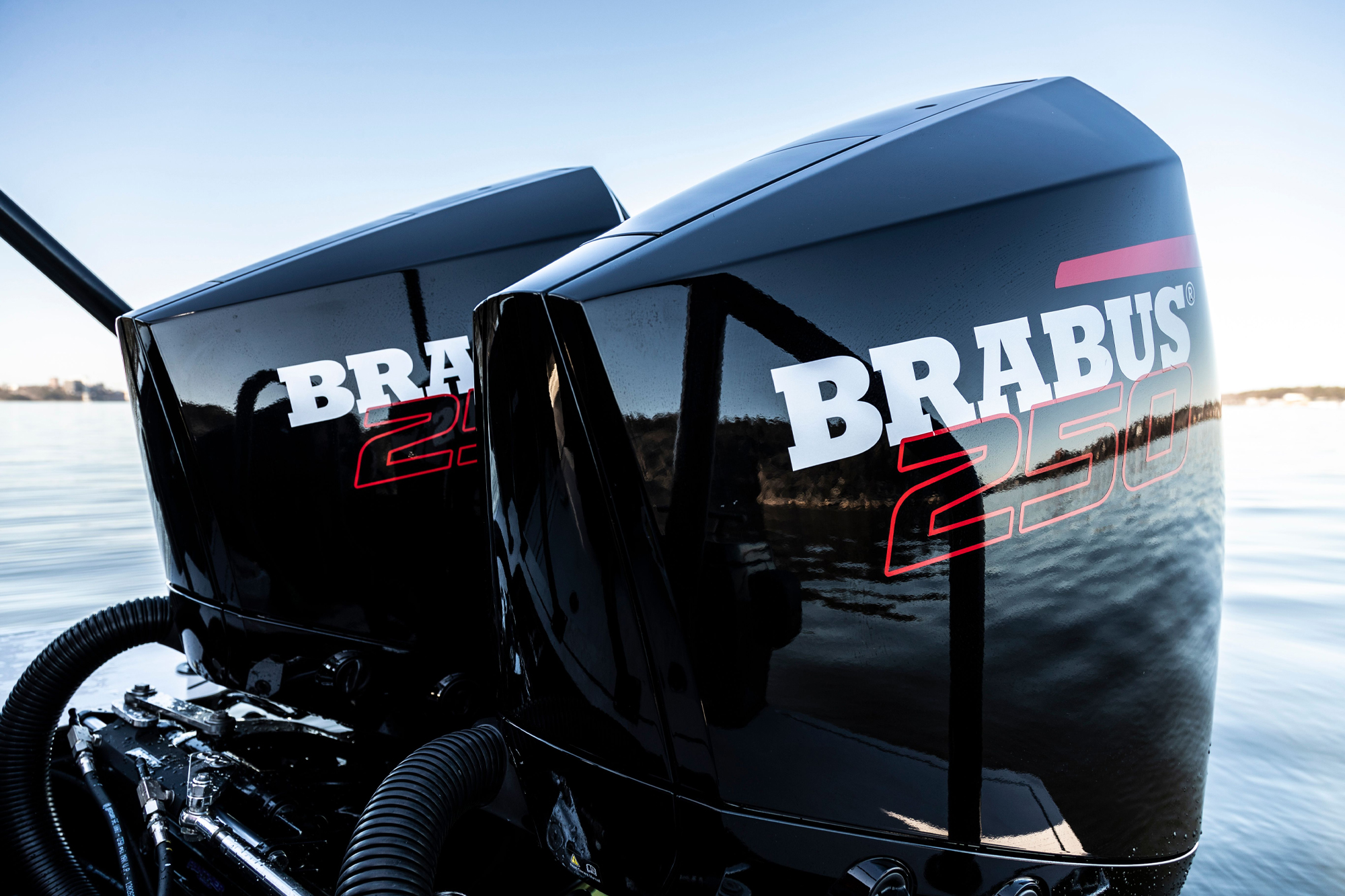 Brabus Shadow 500 Limited Edition