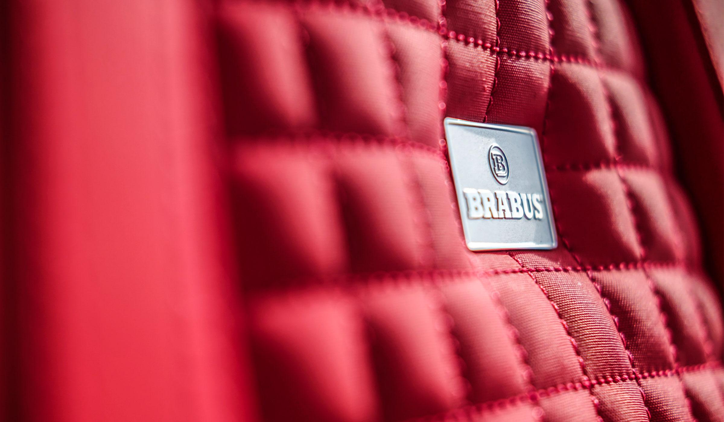 Brabus Shadow 800