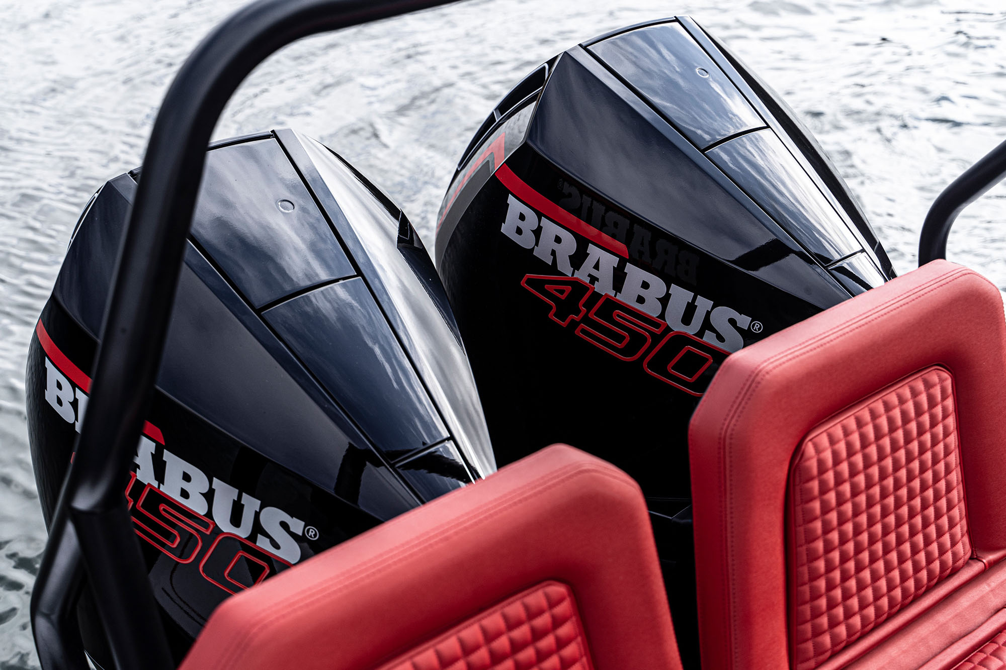 Brabus Shadow 900 XC Limited Edition