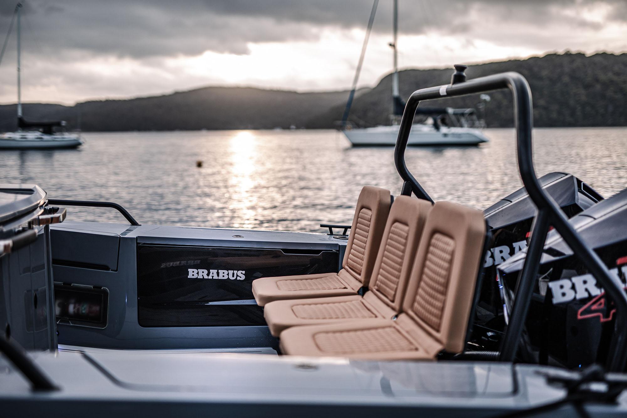 Brabus Shadow 900 XC