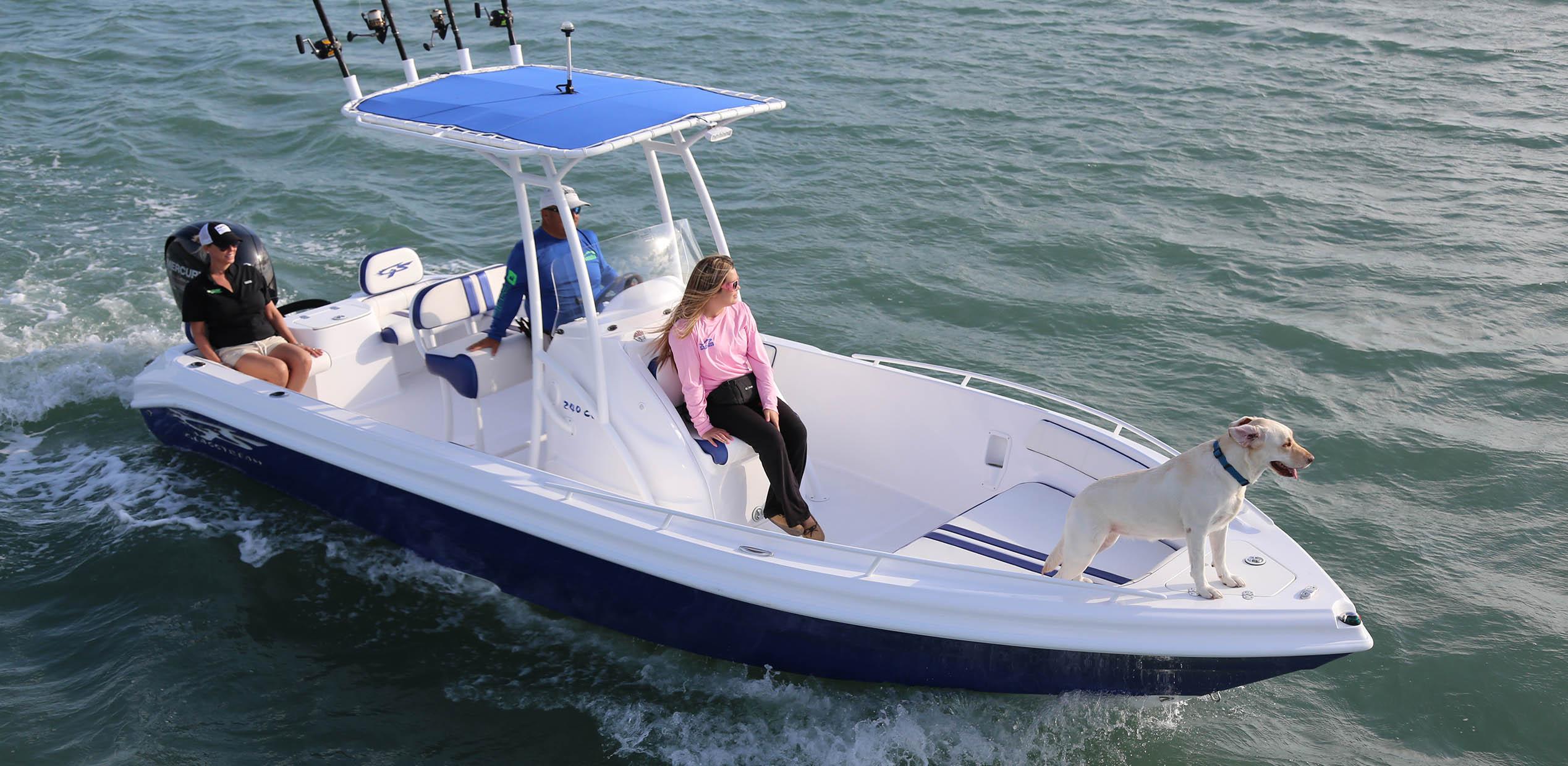 Glasstream Boat 32 Pro Xs Boats For Sale Miami Amp Palm