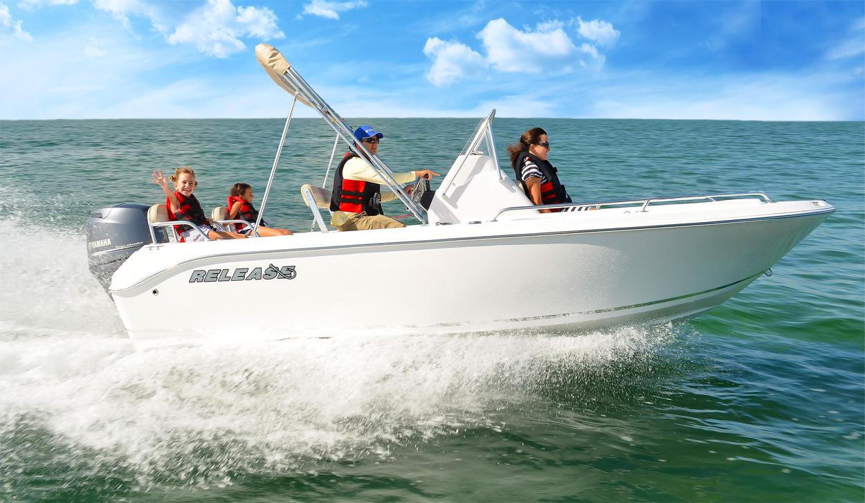 Release Boat-05