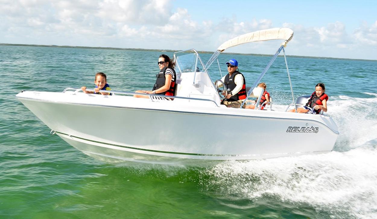 Release Boat-07