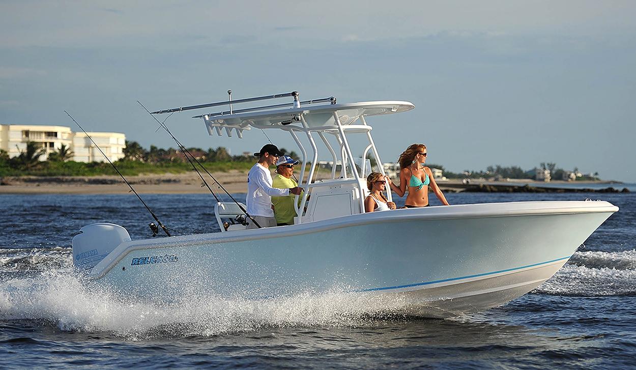 Release Boat-06