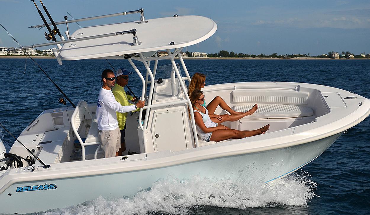 Release Boat-04
