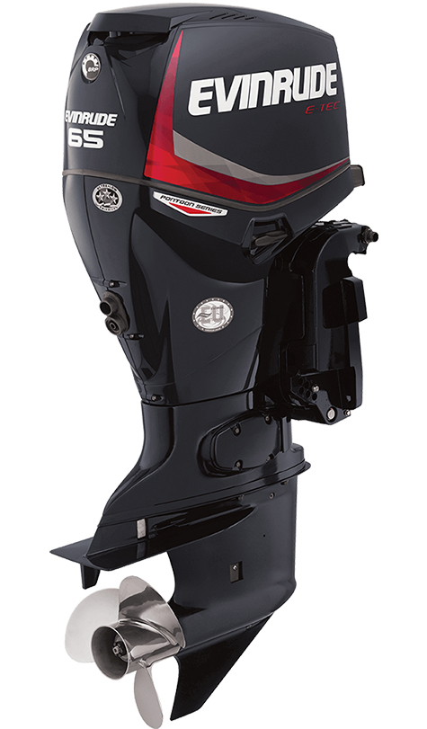 Evinrude Pontoon Series | Nautical Ventures