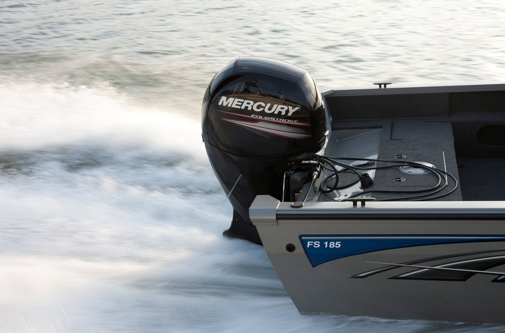 Mercury Fourstroke|Mercury outboard Engine Fort Lauderdale
