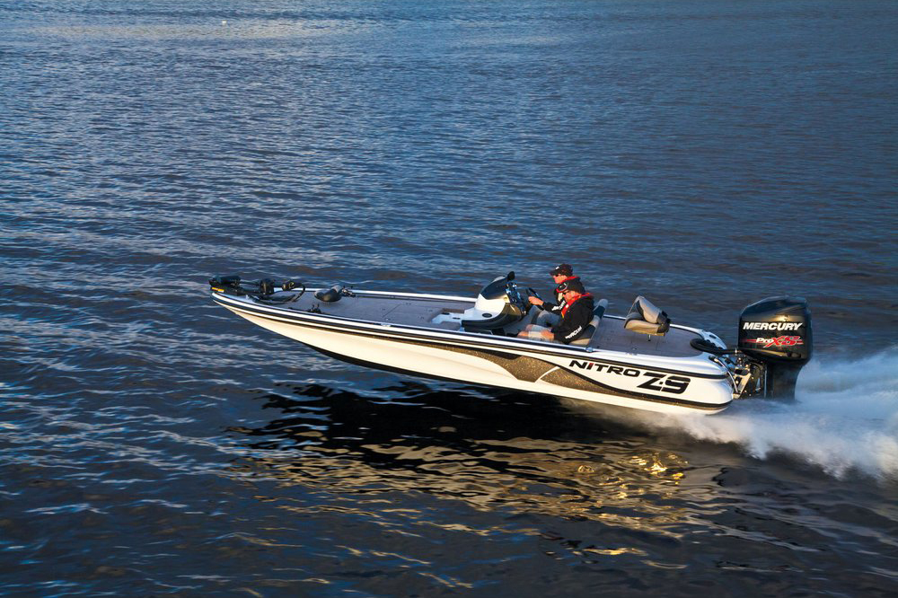 Mercury Pro XS outboard|Mercury outboard Engine Fort