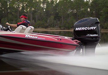 Mercury Optimax Outboard Engine: Miami Palm Beach | Nautical