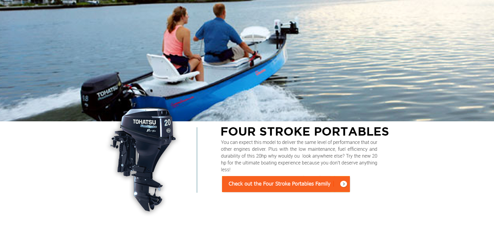 Tohatsu outboard engine tohatsu outboard engines for sale for Tohatsu boat motors for sale