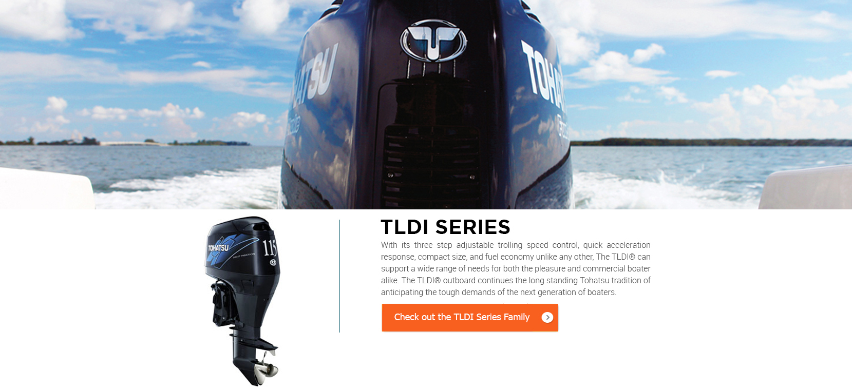 ... Tohatsu outboard motor engines headquarters for South Florida. We've been helping boaters in Miami, Fort Lauderdale, Dania Beach and Palm Beach stay on ...