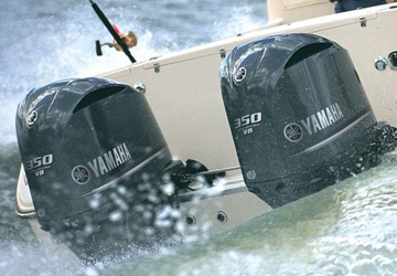 Yamaha Jet Drive Outboard Engines For Sale | Nautical Ventures