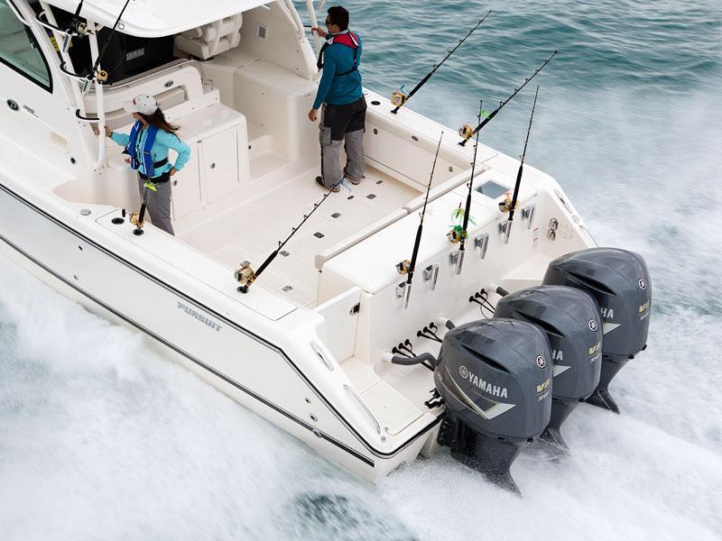 Yamaha outboard engines| Yamaha boat motor| Yamaha outboard Fort