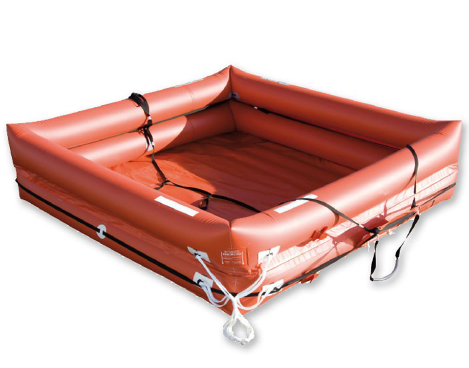 Arimar Liferaft For Sale In Palm Beach Fl Nautical Ventures