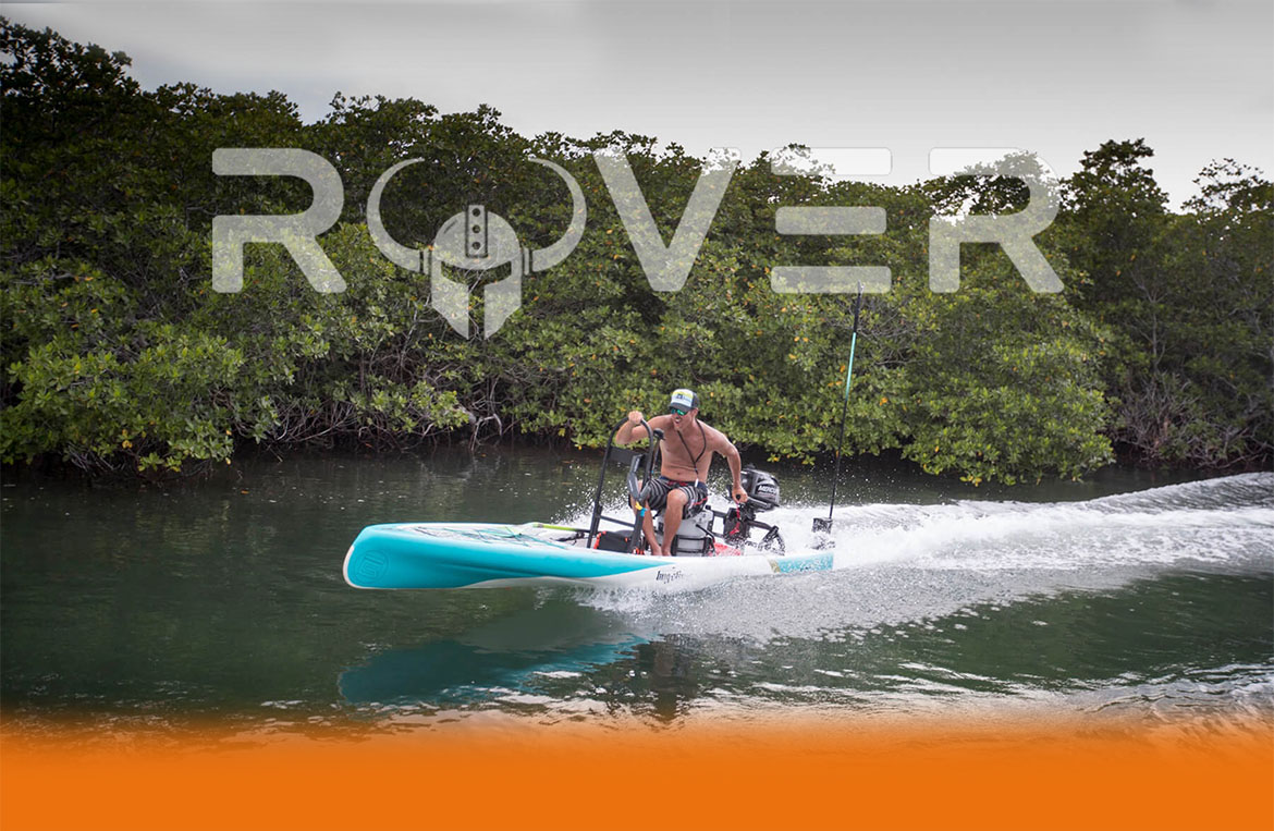 Bote Rover For Sale In Palm Beach Fl Nautical Ventures Northedge 1 Gps Wacth