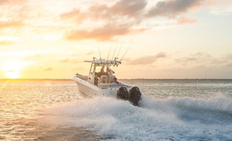 Mercury Pro XS | Miami & Palm Beach | Nautical Ventures | Nautical