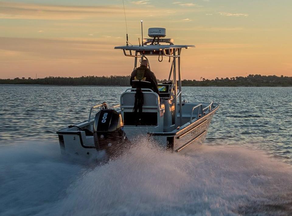 SeaPro 200-300HP | Nautical Ventures