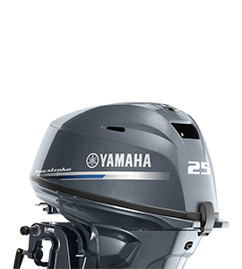Buy Yamaha Outboard Engines in Miami & Palm Beach | Nautical