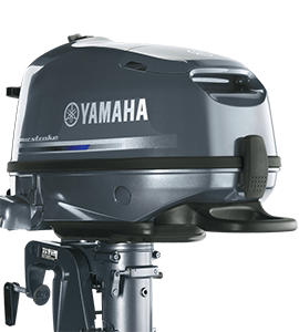 Buy Yamaha Outboard Engines in Miami & Palm Beach | Nautical Ventures